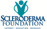 Scleraderma Foundation logo