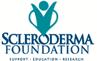 Scleraderma Foundation logo